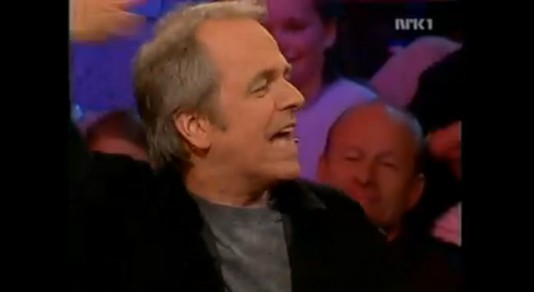 Eigil Berg / Mester-bursdag! - (Nyheter)